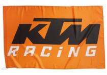 KTM PIT FLAG