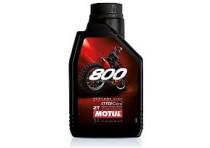 MOTUL ACEITE 2 TIEMPOS 800 1L FACTORY LINE OFF ROAD