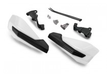 HANDGUARDS CPL. L+R WHITE
