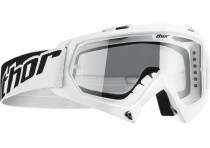 THOR GOGGLE ENEMY WHITE