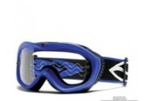 SMITH GOOGLE FUEL AIRFLOW AZUL