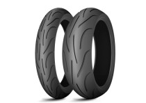 MICHELIN TIRE PILOT POWER 2CT 190/55ZR-17 REAR 75W