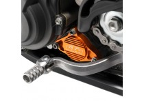 SXS FACTORY PRESURE PUMP COVER ORANGE 450/505 SX-F