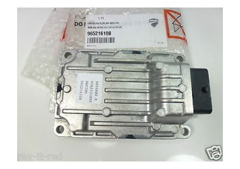 DUCATI MONSTER 696 RACING ECU 96519709B