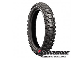 LLANTA BRIDGESTONE BATTLECROSS X40R 110/100-18 TRASERA IT - HT