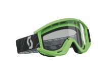 SCOTT GOGGLE RECOIL GREEN