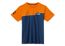 KTM FACTORY STYLE TEE SIZE XL