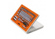 KTM LAP TOP STICKER TOOL BOX