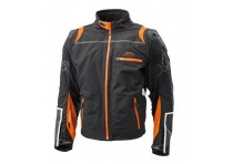 KTM PEG SCRATCH EVO JACKET SIZE L