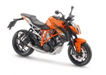 KTM SUPER DUKE R MODEL BIKE