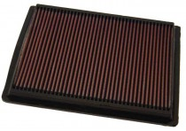 K AND N AIR FILTER DUCATI MONSTER DU-900 ( ALTO FLUJO )