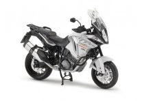 KTM 1290 SUPER ADVENTURE MODEL BIKE