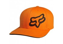 FOX CAP FLEXFIT SIGNATURE ORANGE