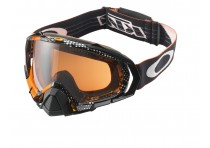 KTM Mayhem Pro Racing Goggles by Oakley