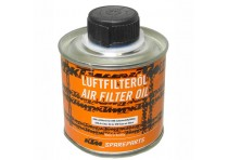 KTM AIR FILTER OIL 100 ML
